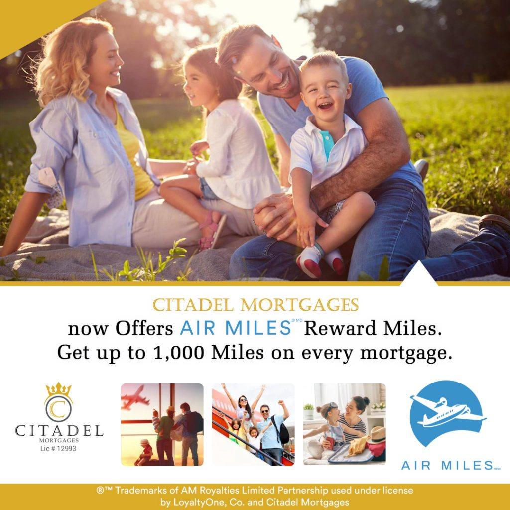 Citadel Mortgages - AIR MILES REWARD MILES - Contact Citadel Mortgages - FAQ Mortgage Questions - Home Equity Loan - Home Equity Loans - Special Mortgage Offers - Switch Your Mortgage - Best Mortgage Rates - FAQ Mortgage Questions - Home Equity Loan - Switch Your Mortgage 1